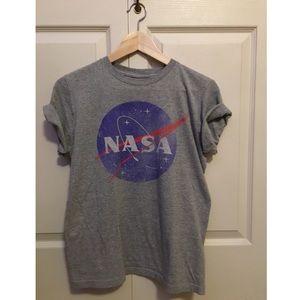 Vintage NASA t shirt